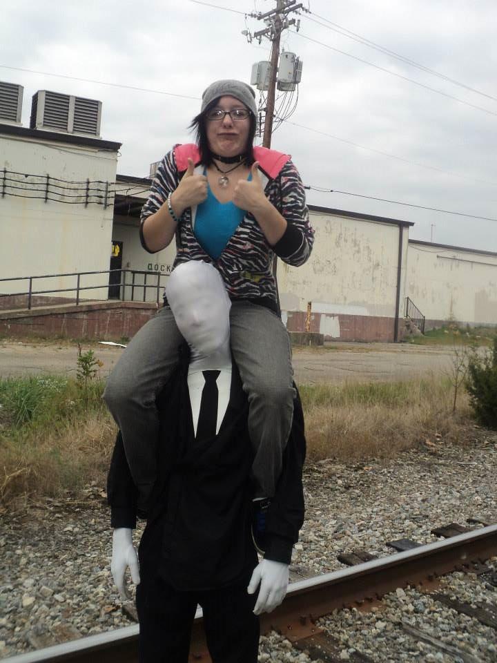Ultimate Shoulder Ride